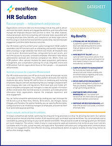 HR Solution Guide
