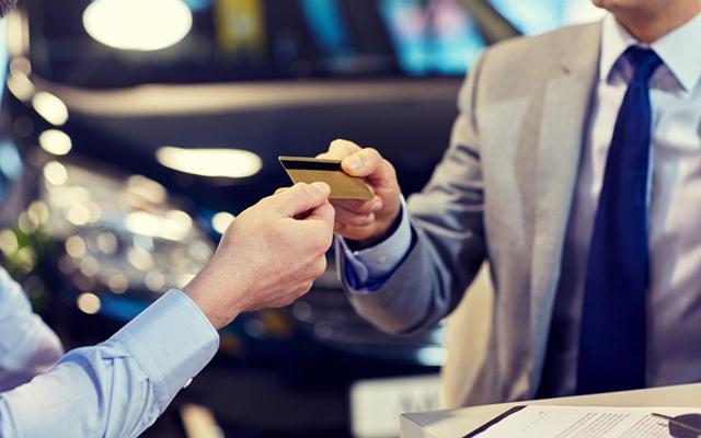 Payroll Debit Cards
